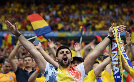 România - Olanda, 0 - 3, în ultima partidă a naționalei din 2017. Apărarea lui Contra nu a avut nicio șansă