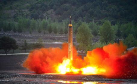 Kim Jong-Un: lansarea de marţi a fost \