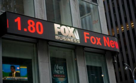sediu Fox News