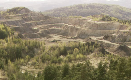 """Guvernul retrage """"Roșia Montană"""" de la UNESCO. """"Exploatăm ce este de exploatat"""". Reacția ONG-urilor"""