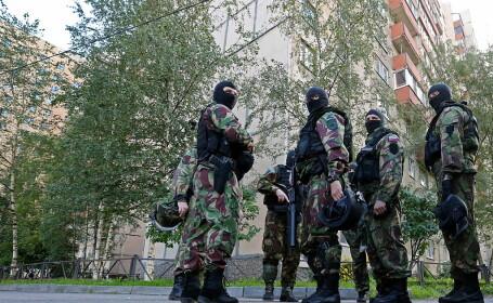 agenti FSB