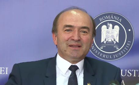 Ministrul Justiției va sesiza Curtea Constituțională în cazul Belina