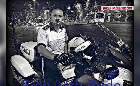 Scandal după scandal la Poliția Rutieră. Purtătorul de cuvânt, cercetat disciplinar după mesajul de pe Facebook