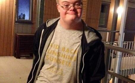 Tânăr cu sindromul Down, ucis de poliţie