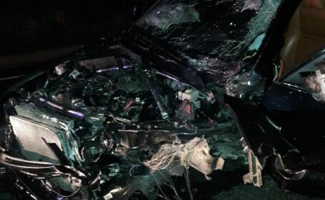 Accident grav în Galați, soldat cu doi morţi şi şase răniţi. Gestul unui șofer din Austria