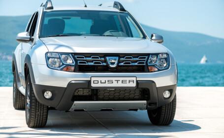 """Jeremy Clarkson atacă dur Dacia Duster. """"Nimeni nu va conduce Duster cu demnitatea intactă"""""""