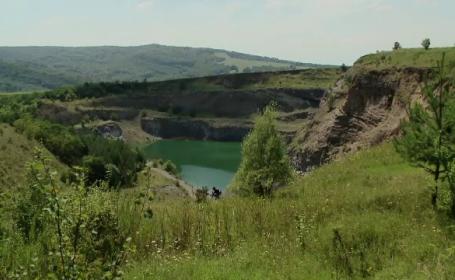 """Premieră în România: concert de operă într-un vulcan. """"Suntem uimiţi"""""""