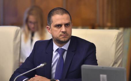 Bogdan Trif, fostul ministru PSD al turismului, are coronavirus