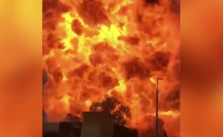 bologna, explozie, italia, autostrada,