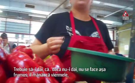 producator legume