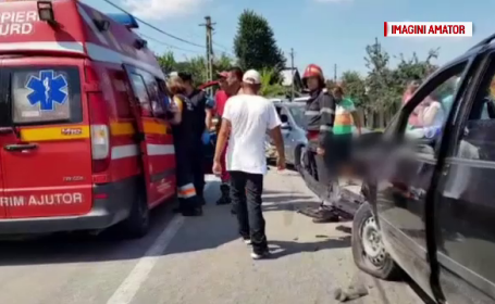 accident, arges,