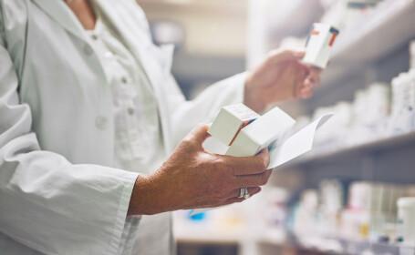 CNAS, precizări importante despre medicamentele eliberate pe rețete compensate