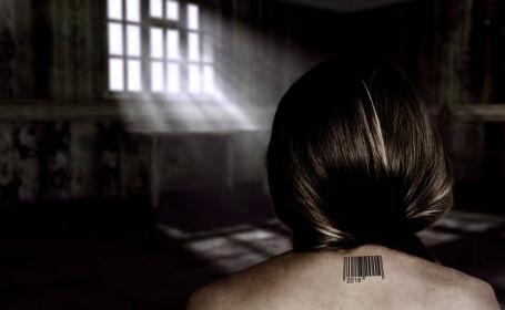 sclavă sexuală