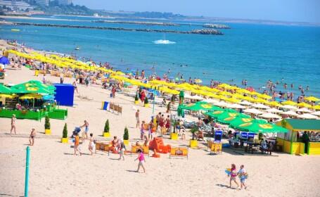 Cele două staţiuni de pe litoral care au depăşit Mamaia în topul preferinţelor românilor. Unde au ales să meargă