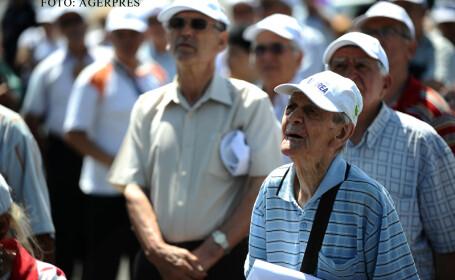 Cât timp se mai poate cumpăra vechime pentru pensie. Legea a fost schimbată miercuri