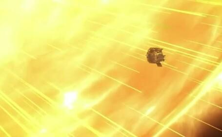 sonda soare