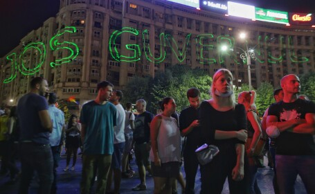 Ce scrie presa internațională despre a doua zi de proteste, în București și în țară