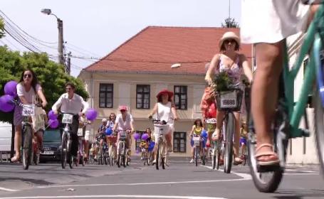 bicicliste timisoara