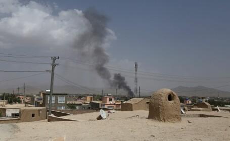 bombardament Ghazni