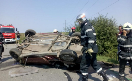 accident Lenauheim