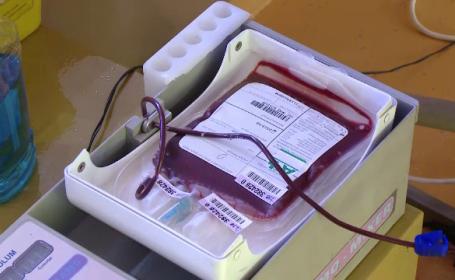 criză sânge