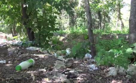 România devine pe zi ce trece o imensă ladă de gunoi. Autoritățile, incapabile de a găsi soluții