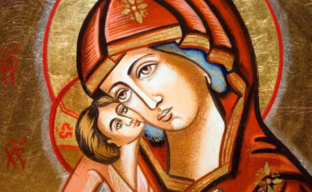 Sfânta Maria