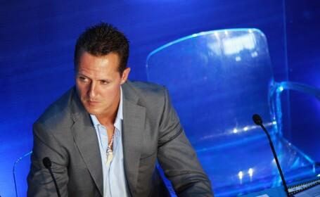 Prima schimbare majoră în cazul lui Michael Schumacher, după accidentul din 2013. Ce a decis familia sa