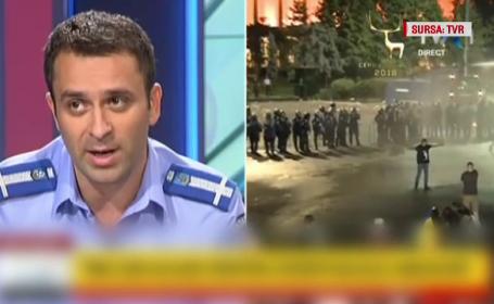 Israelienii agresați de jandarmi vor depune plângeri penale. Explicația ciudată dată de șeful operațiunii