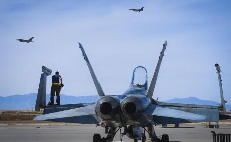 Canada trimite avioane de luptă în România. Ce misiune vor avea