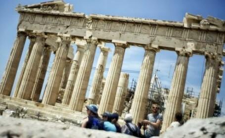 Grecia - AFP/Getty
