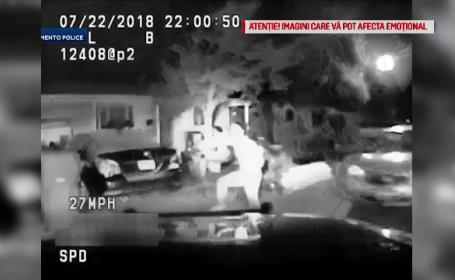lovit de mașină