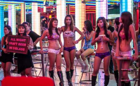 Pedeapsa primită de 4 baschetbalişti care au petrecut cu prostituate