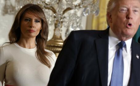 """O nouă înregistrare controversată cu Donald Trump. """"Va exista violență"""""""