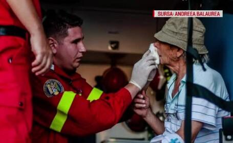 Anchetă după ce un protestatar afectat de gaze a murit 9 zile mai târziu la spital, în Teleorman