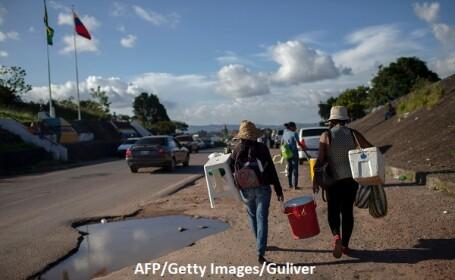 Patru femei, condamnate pentru că au lăsat mâncare și apă în deșert