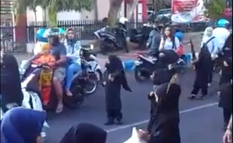 Copii gradinita Indonezia