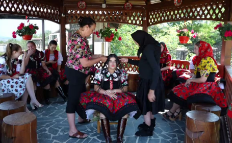 Oșenii s-au întors în țară, pentru nunți. Bugetul poate ajunge până la 50.000 de euro