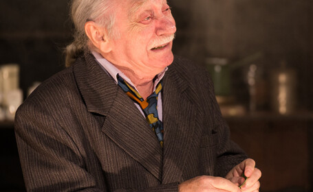 Rudi Rosenfeld