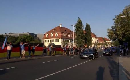 Protest Dresda