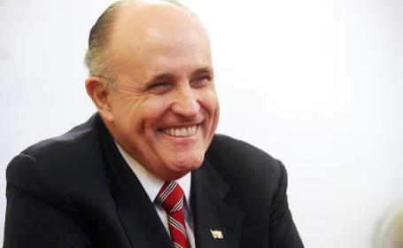 Ambasada SUA, despre scrisoarea lui Giuliani: Nu comentăm opiniile unor persoane private