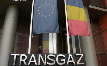 Transgaz - Agerpres