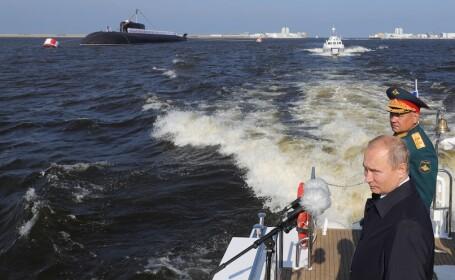 Rusia încearcă să cucerească încă două porturi ucrainene. Situaţie gravă la graniţele României