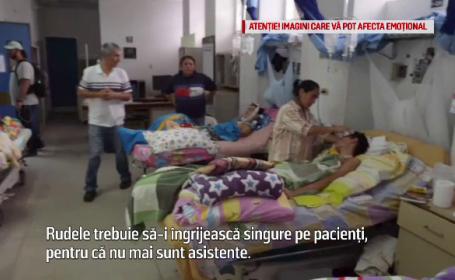 spital Venezuela