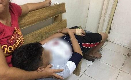 atentat filipine