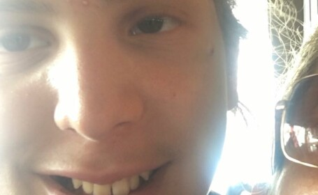 Băiatul de 13 ani, dat dispărut în București, a fost găsit