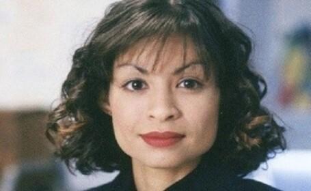 Actriţa Vanessa Marquez, cunoscută din serialul \