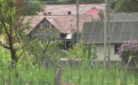 Autoritățile dintr-o localitate din Mureș, în alertă. De ce se tem oamenii