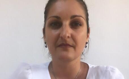 Angela Nicolae