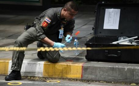 Multiple explozii în Bangkok, unde are loc un important summit. Participă și Pompeo